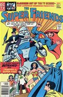 Super Friends Vol.1 (1976-1981) (Grapa, 32 págs.) #2