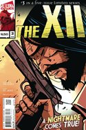 The XII (Comic Book) #3