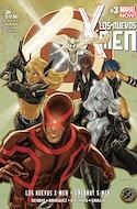 Los Nuevos X-Men (Rústica) #3