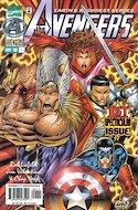 The Avengers Vol. 2 Heroes Reborn (1996-1997) (Comic Book) #1