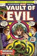 Vault Of Evil (Grapa) #3
