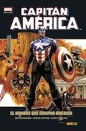 Capitán América. Marvel Deluxe (Cartoné 176 páginas.) #7