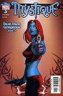 Mystique Vol 1 (Comic Book) #4