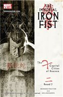 The Immortal Iron Fist (2007-2009) (Digital) #9