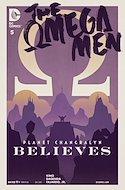 The Omega Men (2015-2016) (Comic-book) #5