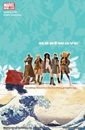 Nextwave: Agents of H.A.T.E. (Comic-book) #1