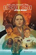 Rogue One: Una historia de Star Wars (Cartoné 176 pp) #