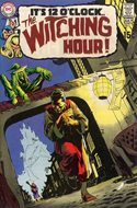 The Witching Hour Vol.1 (Grapa) #9
