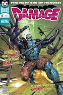Damage (2018) (Comic Book) #8