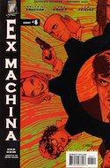Ex Machina (Comic Book) #6