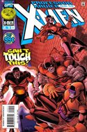 Professor Xavier and the X-Men (Comic Book) #9