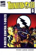 Thunderbolts Vol. 2 (2002-2004) (Rústica 96-128 pp) #6