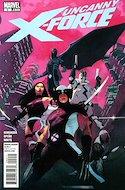 Uncanny X-Force Vol. 1 (2010-2012) (Comic Book) #2
