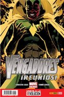 Vengadores ¡Reuníos! (2012-2014) (Grapa 24 pp) #9