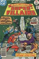 Secret Society of Super-Villains (Comic Book. 1976) #6