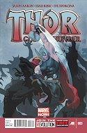Thor: God of Thunder (Comic-book) #3