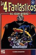 Coleccionable Los 4 Fantásticos de John Byrne (2002) (Rústica, 80 páginas (2002)) #8