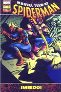 Marvel Team-Up Spiderman Vol. 2 (2007-2010) (Rústica 176 pp) #8