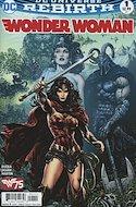 Wonder Woman Vol. 5 (2016-2020) (Comic book) #1