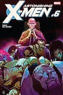 Astonishing X-Men (Vol. 4 2017-...) (Comic Book) #6