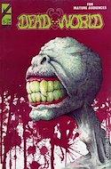 Deadworld Vol.1 (1986-1993) Comic Book #5