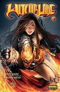 Witchblade (Rústica. 72 pp) #7