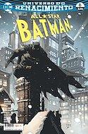 All-Star Batman. Renacimiento (Grapa) #6