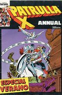 La Patrulla X Vol. 1 Especiales (1986-1995) (Grapa 64 pp) #3