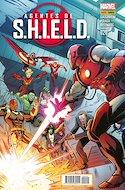 Agentes de S.H.I.E.L.D. (2015-2017) (Grapa 24 pp) #20