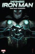 Infamous Iron Man Vol 1 (Comic-Book) #3
