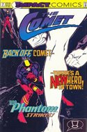 The Comet (Comic-book.) #7