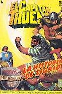 El Capitán Trueno. Edición Histórica (Grapa 36 pp) #8