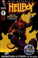 Hellboy (Comic-book) #1
