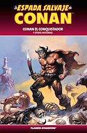 La Espada Salvaje de Conan (Cartoné 120 - 160 páginas.) #4