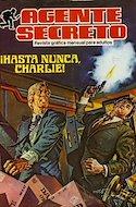 Agente secreto. Revista gráfica mensual para adultos (Grapa (1982)) #6