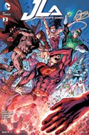 Justice League of America Vol. 4 (2015-2017) (Comic-book) #2