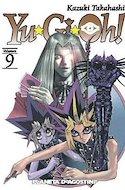 Yu-Gi-Oh! (Rústica con sobrecubierta) #9