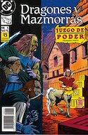 Dragones y mazmorras (1990-1991) #5