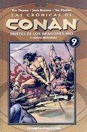 Las Crónicas de Conan (Cartoné 240 pp) #9