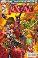 Los Vengadores vol. 4 (2011-) (Grapa) #91