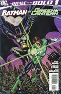 The Brave and the Bold (2007-2010) (Comic Book) #1