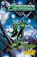 Green Lantern. Nuevo Universo DC / Hal Jordan y los Green Lantern Corps. Renacimiento (Grapa, 48 págs.) #8