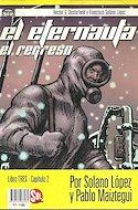 El Eternauta: El Regreso (Grapa 32 pp) #8