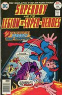 Superboy and the Legion of Super-Heroes (Grapa) #223
