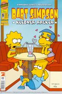 Bart Simpson (Heften) #8