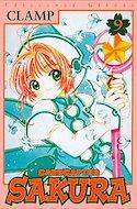 Cardcaptor Sakura (Rústica con sobrecubierta) #9