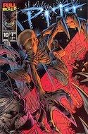 Pitt (Comic Book) #10