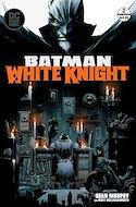 Batman: White Knight (Grapa) #2