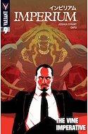 Imperium (Comic Book) #9