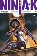 Ninja-K (Grapa) #4